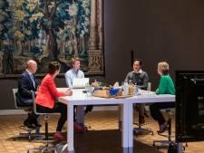 Topvrouw van Oost NL op 'Prinsjesdagontbijt':  'Twente moet groter  denken, onbekend  maakt onbemind'