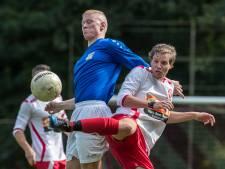 Programma amateurvoetbal Liemers
