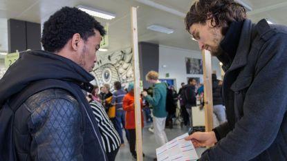 Volwassenonderwijs start met zes nieuwe opleidingen in drie nieuwe campussen