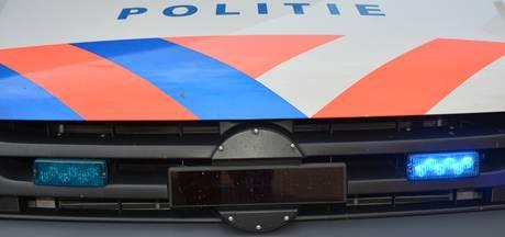 Dodelijk ongeval in Lewedorp
