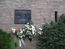 Waterkwartier herdenkt bominslag Tweede Wereldoorlog