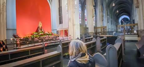 Kerken 'gewoon' open met kerst, maar: 'Zelfs in oorlogstijd zaten er nog meer mensen in de kerk'