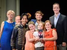 Beste ringtone van Nederland komt uit Nijkerk