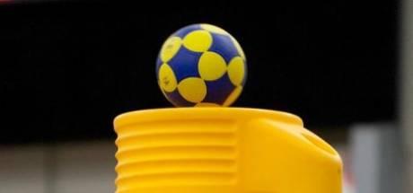 ODC stelt deelname aan play-offs veilig