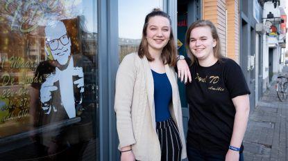 Studenten organiseren benefietevenement voor collega die vreselijk verkeersongeval overleefde