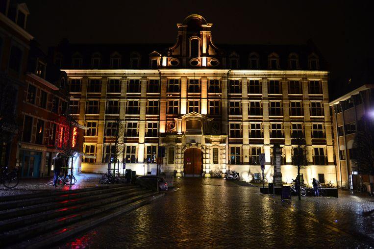 Stad kiest voor LED-verlichting   Leuven   Regio   HLN