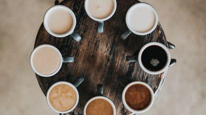 """""""Bewaar koffie nooit in een thermos"""" en andere tips voor het lekkerste kopje koffie"""