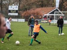 VV Haaksbergen ook dit weekend niet in actie vanwege corona