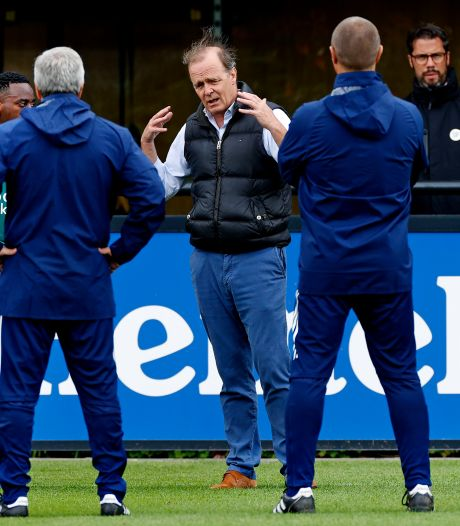 Waarom Feyenoord niet wekelijks op corona test