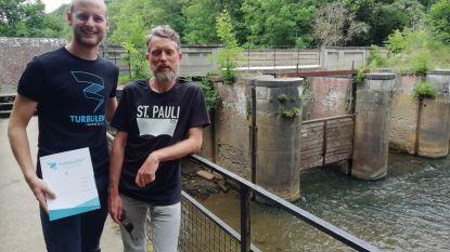 """Vlaams-Brabants bedrijf Turbulent wil unieke waterkrachtcentrale bouwen: """"Demer kan 240 gezinnen van stroom voorzien"""""""