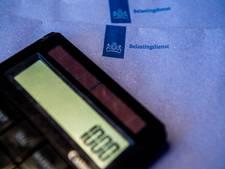 'Ongelijke behandeling bij te veel of te weinig betaalde belasting'