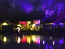 Feest van Licht trekt al 10.000 bezoekers