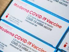 Weer veel sterfgevallen in 't Gooi, maar daling besmettingen zet door