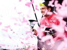 Alle klassementen van de Giro d'Italia