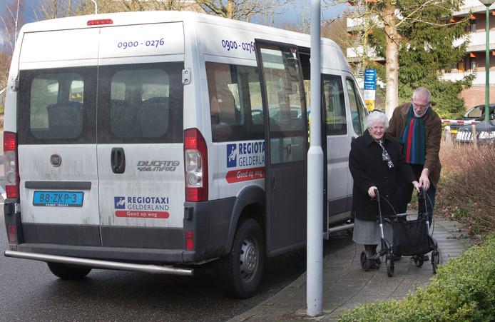 Het taxibedrijf Willemsen-De Koning, in het verleden ook actief in Gelderland, verzorgt vanaf 1 april het Regiotaxi-vervoer in Utrecht en Stichtse Vecht.