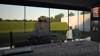 Generaal Maczek krijgt eigen museum in Breda