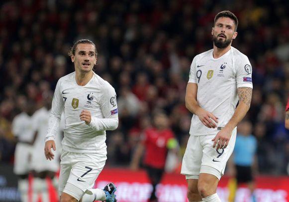 Wereldkampioen Frankrijk zit in de 'Groep des Doods'