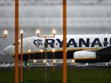 Ryanair menacé de suspension de vol en Italie, la compagnie réagit