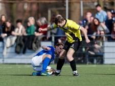 Spelers SSW gaan met elkaar op de vuist: 'Te bizar voor woorden', De Schutters boekt eerste zege