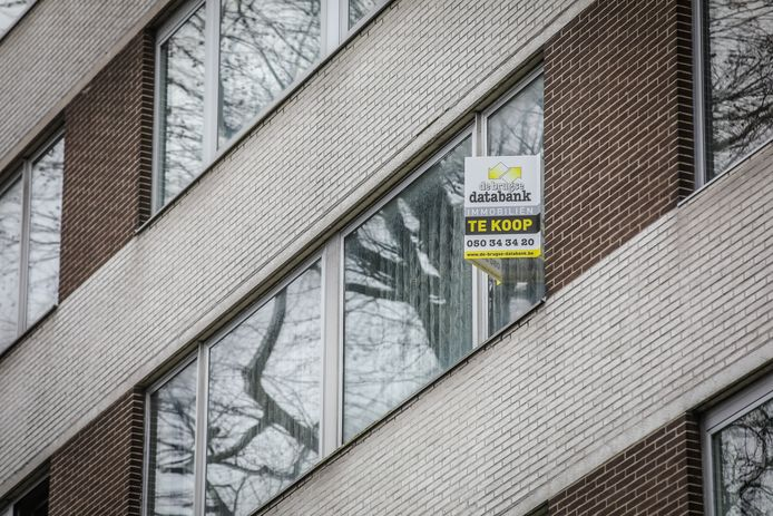 Brugge maakt werk van een woonbeleid op lange termijn.