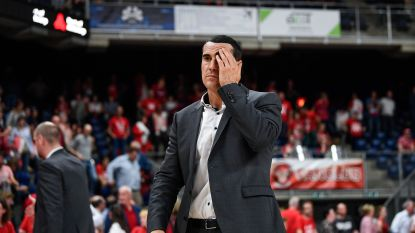 Roel Moors verlaat Telenet Giants Antwerp, Christophe Beghin nieuwe coach