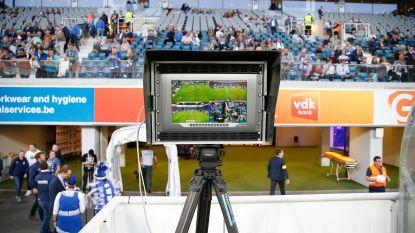 FT België (18/09). Standard trekt zonder Bastien en Mpoku naar Sevilla - Remacle stopt met voetballen - Refs corrigeren 82 procent van fouten na tussenkomst VAR