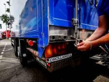 Buitenlandse criminelen slaan slag in Tilburg en gaan maandenlang de cel in voor ladingdiefstal en heling