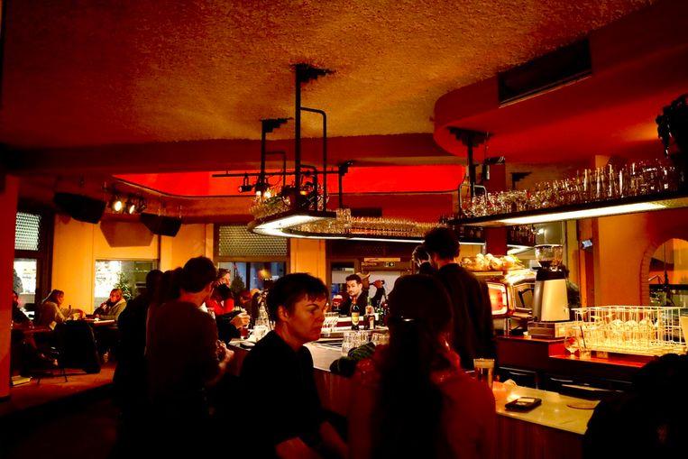 Django is één van de deelnemende restaurants.