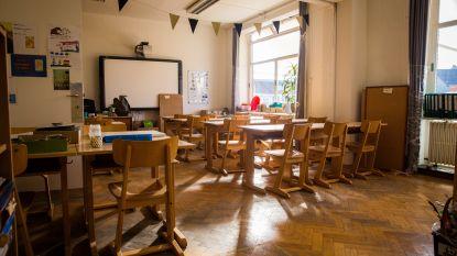 Oud Stadslabo in Baudelo is nu echte school en kinderopvang: Op 4 maanden tijd 67 nieuwe ruimtes gemaakt, alleen speelplaats is nog niet klaar