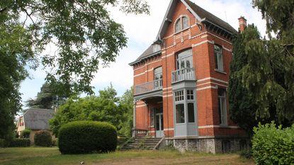 Unieke cottage uit 1910 gaat tegen vlakte