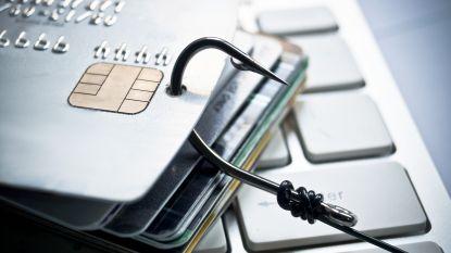 Aantal gevallen van phishingfraude verdrievoudigd