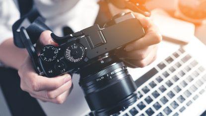 Voortaan fotocabine voor pasfoto's in Stadswinkel