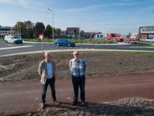 80 kilometer per uur op nieuw kruispunt IJsselmuiden? 'Te hard'