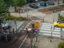 Onveilige fietsoversteek in Heerde krijgt verkeerslichten voor begin van schooljaar