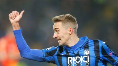 Football Talk. Castagne in Team v/d Week Champions League - Deschacht out tot na nieuwjaar - Defour opnieuw in Antwerp-selectie?