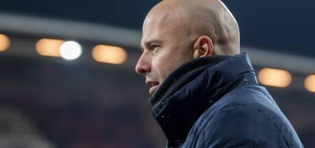 Trainer Slot wint eerste oefenduel bij AZ: kleine zege op Belgische vierdeklasser