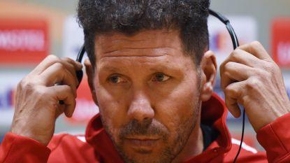 MULTILIVE EL: Arsenal treft Atletico dat Torres en Costa op de bank houdt, Marseille neemt het op tegen Salzburg