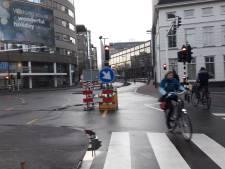 'Verkiezingen gemeenteraad als inspraak over Vestdijk in Eindhoven'