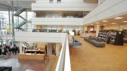 Heeft Genk de beste bibliotheek van Vlaanderen?
