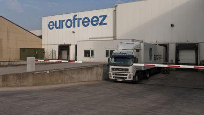 """Poperingse frietfabriek blijft produceren, zij het in lagere bezetting: """"Financieel zullen we dit wel voelen"""""""