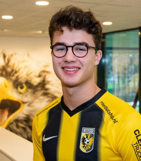 Een vleugje Harry Potter in Arnhem: 'Natuurlijk ben ik zo ook in de kleedkamer genoemd'