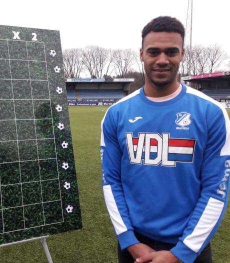 'Profeet' Eli Sam voorspelt: FC Eindhoven pakt zesde zege op rij tegen stadsgenoot Jong PSV