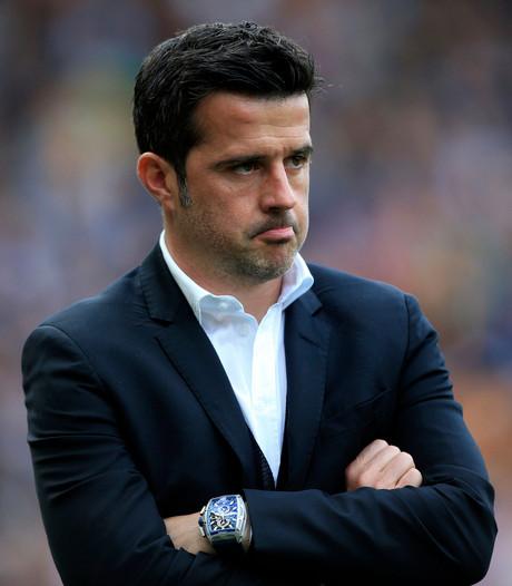 Marco Silva nieuwe coach van Nordin Amrabat