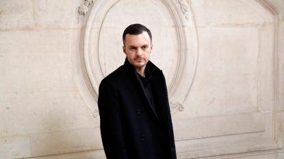 Belg Kris Van Assche stopt na 11 jaar als artistiek directeur bij Dior Homme