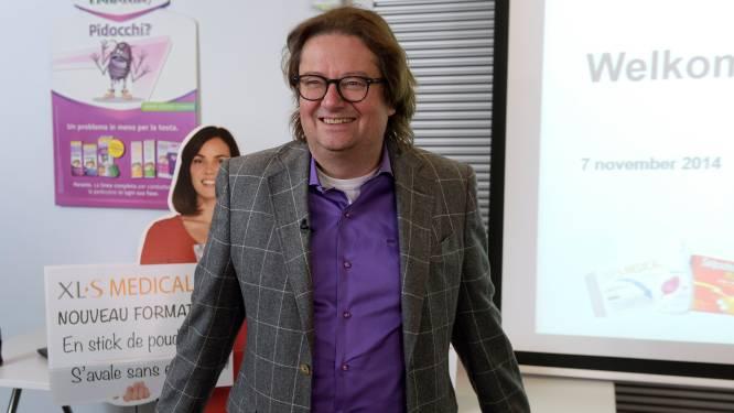 Perrigo eist 1,9 miljard euro van Coucke, arbitrage start maandag