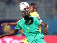 Senegal stuurt stuntend Benin naar huis
