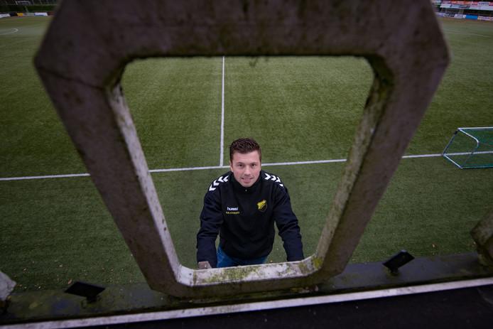 DOS Kampen raakt komende zomer met Wim Snippe een echte clubman kwijt.