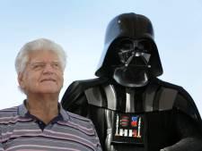Darth Vader-acteur overleden aan gevolgen van het coronavirus
