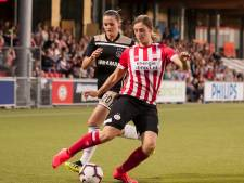 Primeur: vrouwentopper Ajax - PSV live op tv
