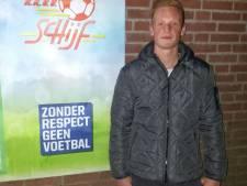 Schijf verrast titelkandidaat Zundert